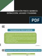 9. Descontaminación Fisico-químico