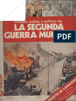 La Segunda Guerra Mundial SARPE 1978 Presentación
