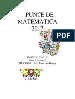 Apunte de Matematica Primera Parte