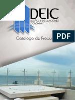 presentacion DEIC