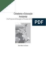 Educacao Ambiental Oliveira
