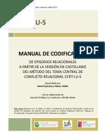 Manual Ccrt -LU-S