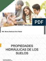 PPTS MECANICA DE SUELOS CAPILARIDAD.pptx