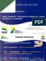 Reglamento Uso Historia Clinica