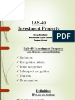 IAS-40 Investment Property Revised (1)