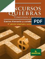 Ley de Concursos y Quiebras comentada y anotada.pdf