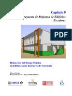 PROYECTO DE REFORZAMIENTO  SISMICO DE ESCUELAS