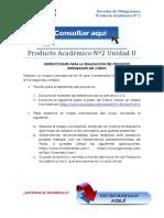 DERECHO DE LAS OBLIGACIONES PRODUCTO ACADÉMICO N°2