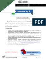 INTRODUCCIÓN AL DERECHO PRODUCTO ACADÉMICO N°2