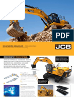 Excavadora Hidráulica Js330_360 Lc_nlc