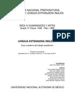1506 Inglés v 5to Guia