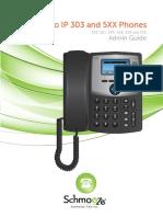 Cisco 303 Admin Guide