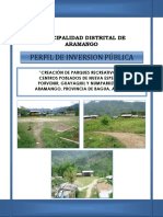Pip 4 Parques