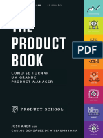 The Product Book Portuguese Interactive