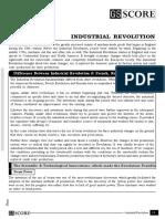 Industrial Revolution 1