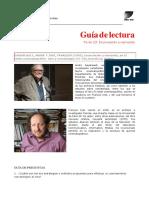 Guía Texto 23. LA. Gaudreault y Jost