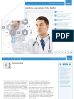 EMC Isilon Healthcare eBook