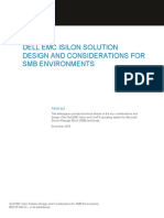 Isilon Design Consideration for SMB Environment.pdf
