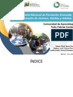 Portafolio Pnfa - Anibal