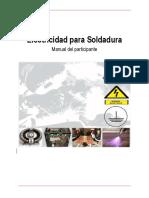 Manual Electricidad Para Soldadura