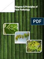 Plant Pathogens Principles of Plant Pathology