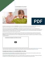 La disciplina_ ¿cómo fomentar la autodisciplina en los niños_.pdf