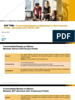Sap Trm Facts- V4