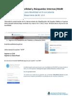Modelo Vi- Instructivo Para Movilidad Art9 Tad v1.5