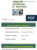 MSDS - GAS NATURAL.pptx
