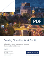 Growing Cities that Work for All