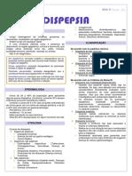 RESUMO - Dispepsia (1)