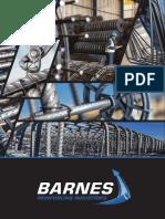 31815 - Barnes Reinforcing Industries - Brochure - V3