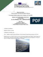 Raport Individual Lituania Lavi