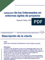 gestiondelosinteresadosenentornosagilesdeproyecto-140824154007-phpapp02