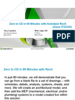 Presentation 22325 IT22325 Zero-To-CD AU16 Crawford Slides