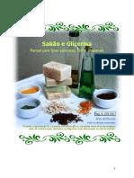 COLD PROCESS Sabão de Glicerina