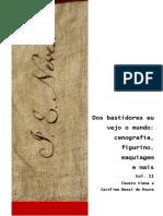 Cenog. Figurino - Viana