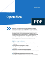 O Petroleo