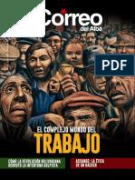 """Revista """"Correo del Alba"""" No. 85 - Mayo, 2019."""