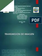 Transmisión de Imágenes Sistema de Color NTSC, PAL, SECAM.