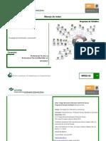 Manejo de Redes Programa de Estudios.