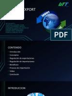 IMPORT  EXPORT 12.pptx