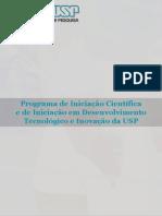 Guia Para a Iniciação Científica e Tecnológica