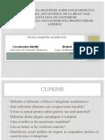 Etica Si Integritate Academica Tinca Lupu MPA 2019