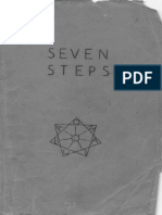 Seven Steps in Practical Occultism