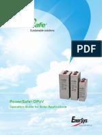 08 - EN-PS-OPzV-OG-006 - Sep 16 - Op Guide Solar.pdf
