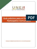 CUADERNILLO I DIAGN+ôSTICO PARTICIPATIVO COMUNITARIO EN MATERIA DE SEGURIDAD CIUDADANA listo reformulado