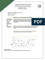 6 Fundamento Control de Led Con Sensor de Sonido
