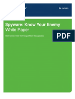4967 US WP Spyware Know Your Enemy