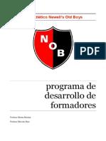 Manual de Formadores NOB